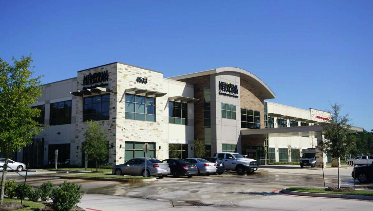 FILE: The Convenient Care Center in Kingwood