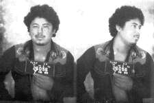 """Catarino Ureste Luna, aka """"El Cato"""" was identified as a suspect in a 1987 shooting that left one man dead."""
