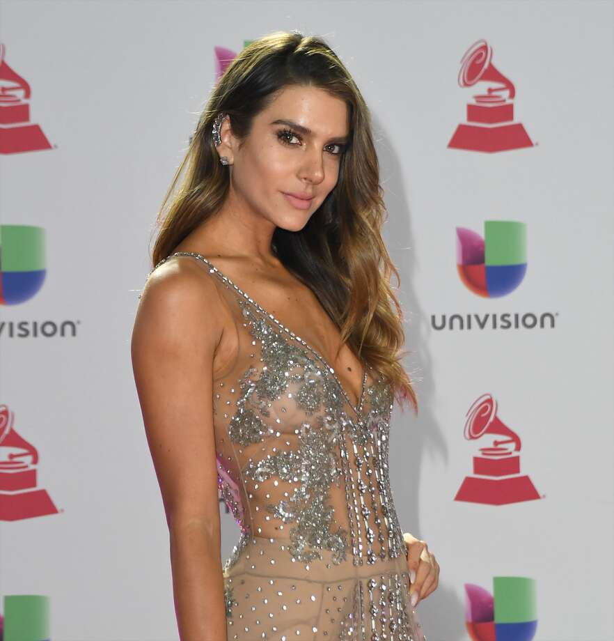 LAS VEGAS, NV - NOVEMBER 15:  Valentina Ferrer attends the 19th annual Latin GRAMMY Awards at MGM Grand Garden Arena on November 15, 2018 in Las Vegas, Nevada.  (Photo by Mindy Small/FilmMagic) Photo: Mindy Small/FilmMagic