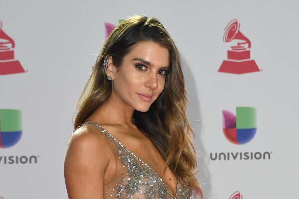 LAS VEGAS, NV - NOVEMBER 15: Valentina Ferrer attends the 19th annual Latin GRAMMY Awards at MGM Grand Garden Arena on November 15, 2018 in Las Vegas, Nevada. (Photo by Mindy Small/FilmMagic)