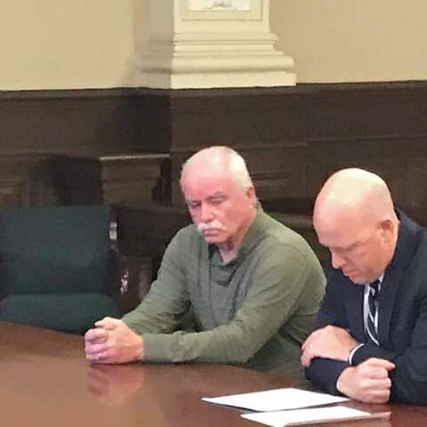 Family members outraged by plea deal in 2018 Troy sex abuse case