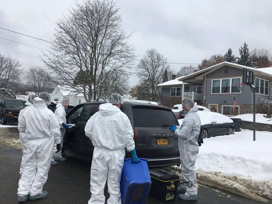 Wendy Liberatore / Times Union