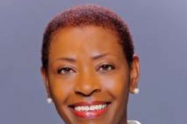 Diana Becton is district attorney of Contra Costa County.