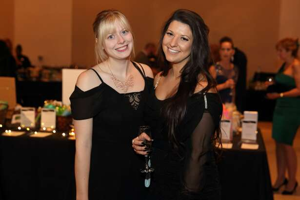 Were you Seen at the Regional Food Bank of Northeastern New York's 29th Annual Auction Gala held at the Saratoga Springs City Center on Friday, Nov. 16, 2018?
