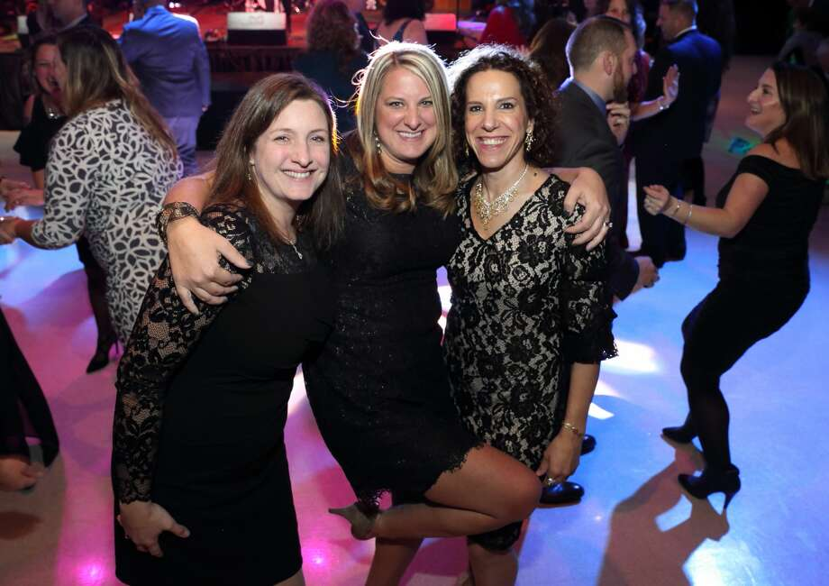 Were you Seen at the Regional Food Bank of Northeastern New York's 29th Annual Auction Gala held at the Saratoga Springs City Center on Friday, Nov. 16, 2018? Photo: Gary McPherson - McPherson Photography