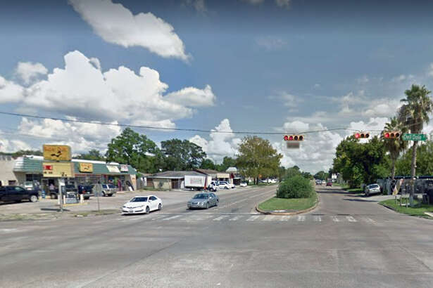 A pedestrian was struck by at least one vehicle early Saturday morning in the 15300 block of Woodforest Boulevard near Dell Dale Street in Channelview, according to the Harris County Sheriff's Office.