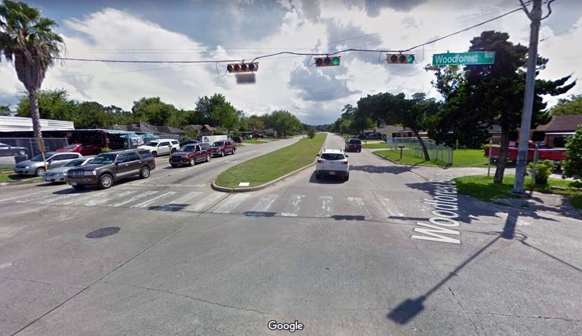 A pedestrian was struck by at least one vehicle early Saturday morning in the 15300 block of Woodforest Boulevard near Dell Dale Street in Channelview, according to the Harris County Sheriff's Office. >>>See Houston's most dangerous intersections ...