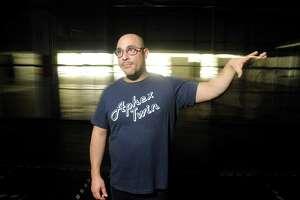 Day for Night founder Omar Afra