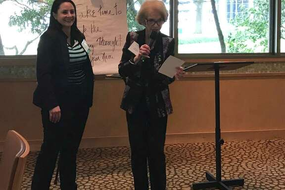 The Women's Excellence in Business Luncheons are an extension of the West Houston Chamber's Women Driving Business series and will feature four parts.