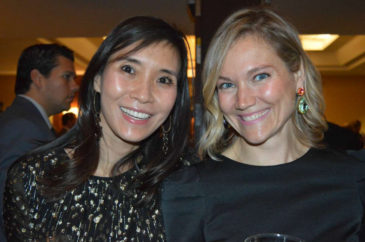 Person-to-Person held its gala, 50 years of Transforming Lives at the Greenwich Hyatt on November 17, 2018. Person-to-Person is a nonprofit organization aiming to fight poverty in the Stamford/Norwalk area. Were you SEEN at the gala?