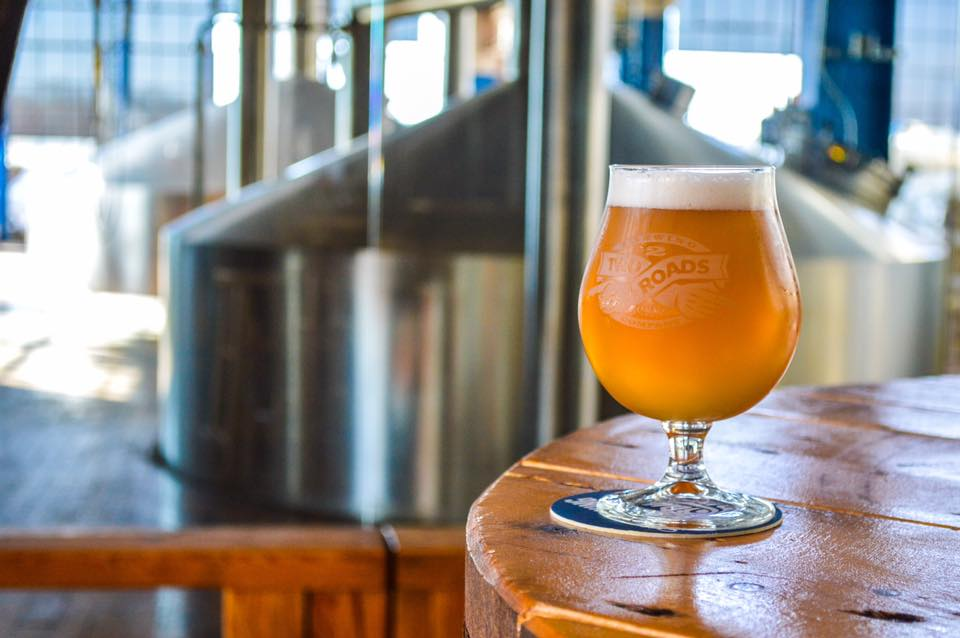 """Two Roads recalling """"sulfur-like"""" batches of beer"""
