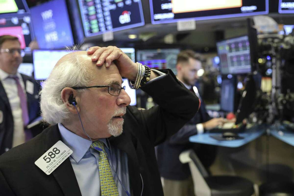 Energy stocks have taken a beating along with oil prices.