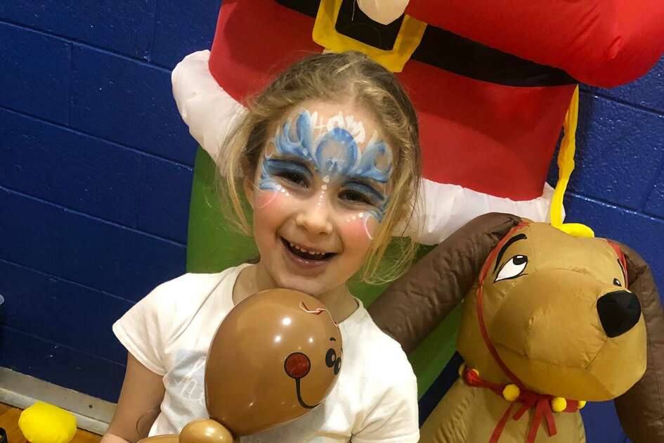 The Bad Axe Chamber of Commerce and Thumb Industries Inc. invited all little Who Boys and tiny Who Girls to a Meet the Grinch event Saturday at Bad Axe Middle School. The day also featured the annual Protectors vs. Directors basketball game.