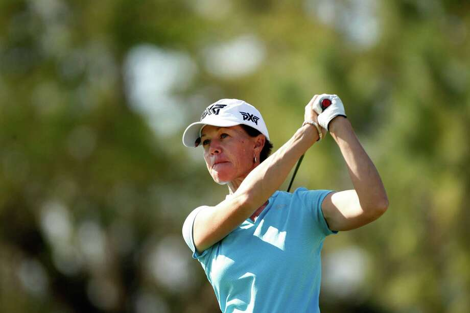 PGA Master Professional Suzy Whaley of Cromwell was recently elected the 41st president of the PGA of America. Photo: Contributed Photo / PGA / 2018 PGA of America
