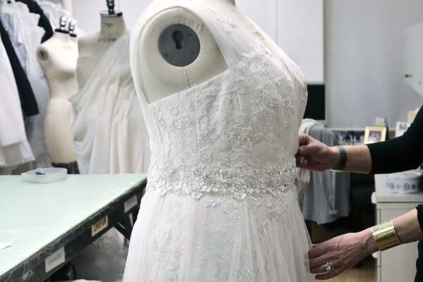 Dresses Still Coming As David S Bridal Files Debt