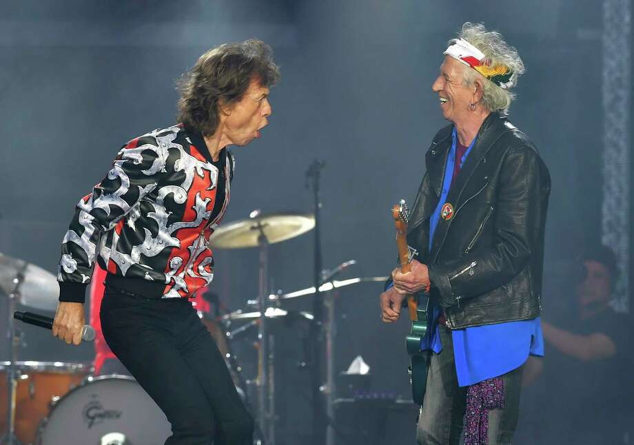 The Rolling Stones are headed to Seattle next spring for its No Filter tour.