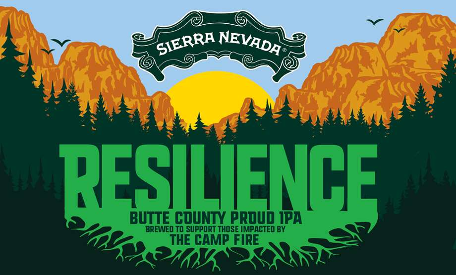 Sierra Nevada Brewing Company announced their efforts in brewing a collaborative Camp Fire fundraiser beer with brewers across the country. Photo: Sierra Nevada Brewing Company