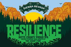 Sierra Nevada Brewing Company announced their efforts in brewing a collaborative Camp Fire fundraiser beer with brewers across the country.
