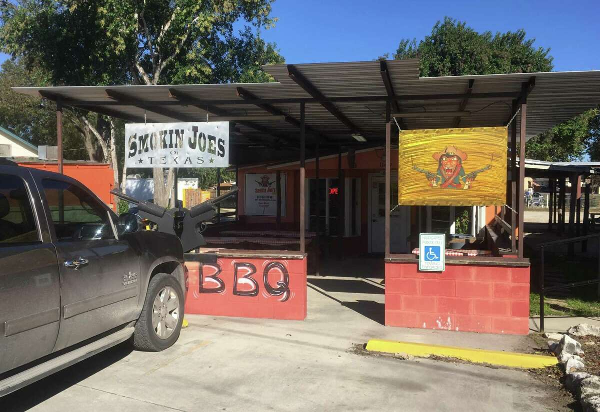 Smokin Joe's of Texas has been in business at 114 E. Weidner Road since 2010.