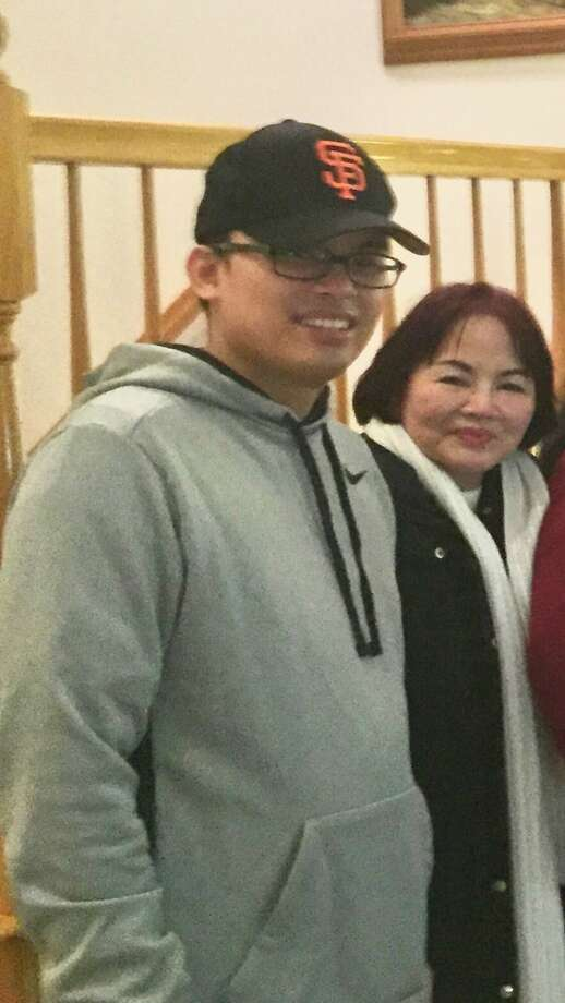 Laudemer Arboleda, 33, was shot to death Nov. 3 by a Danville police after fleeing law enforcement, authorities said. Arboleda's family has disputed that account and filed a claim against the city. Photo: Family Of Laudemer Arboleda /
