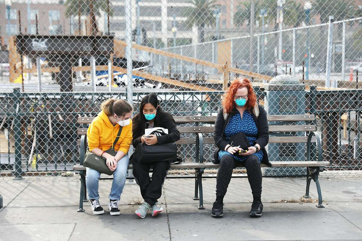 The N95 masks feature particulate respirators, are designed to filter at least 95 percent of airborne particles and are approved by the National Institute for Occupational Safety and Health. But an official from the San Francisco Health Department warned as wildfire season approaches that residents should look for alternatives.