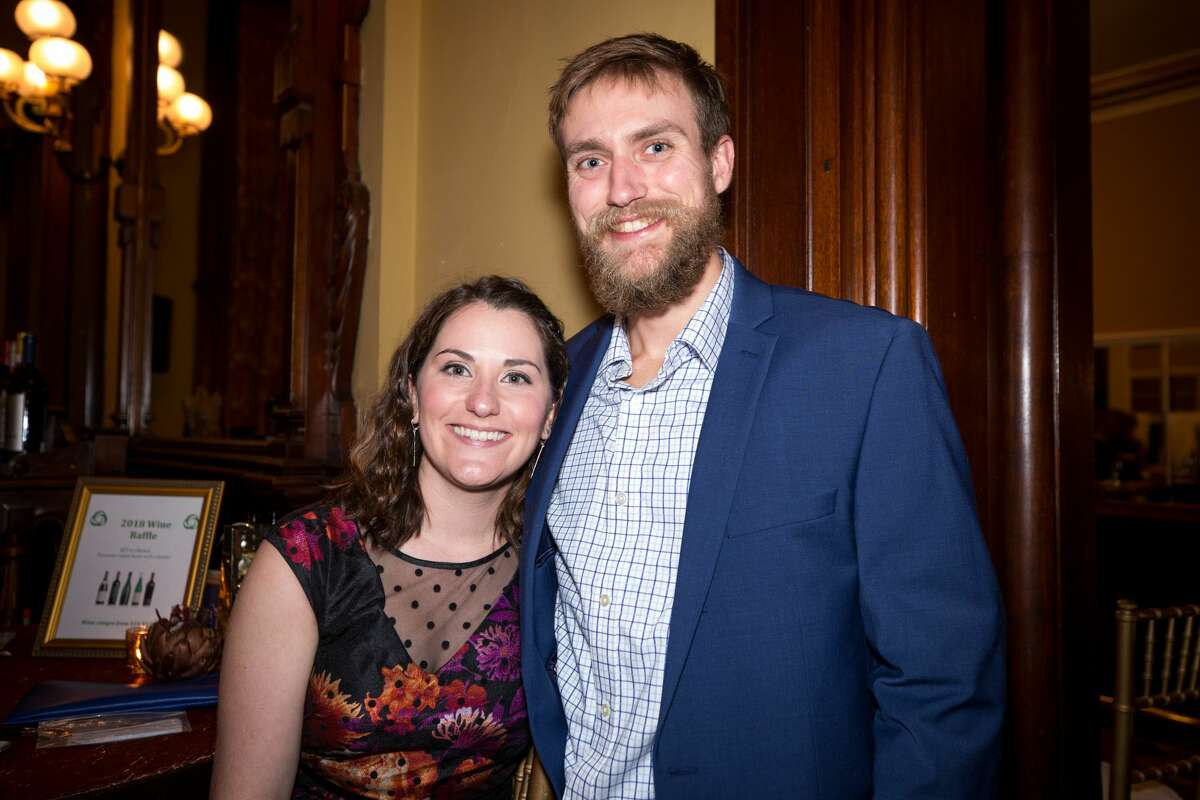 Were You SEEN at the Cystic Fibrosis Emerald Eve Gala on Saturday, November 17, 2018?
