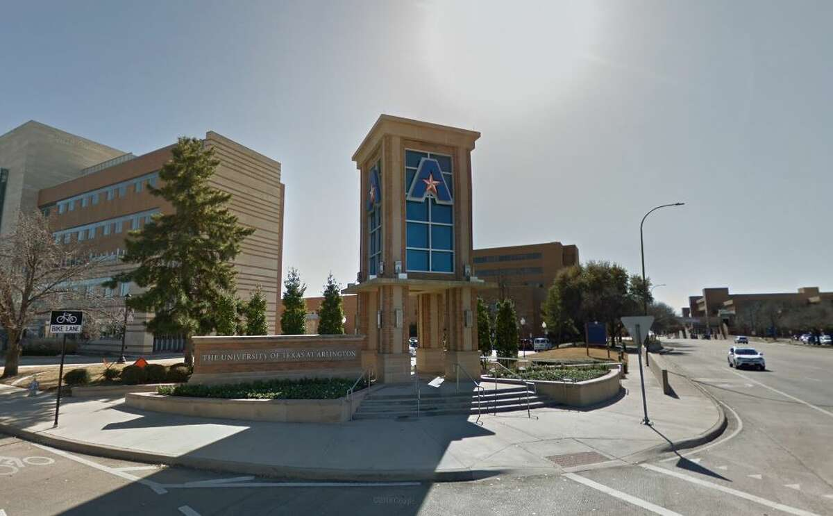 34. University of Texas- Arlington  US News ranking: 221  Median mid-career salary: $48,700  The University of Texas-Arlington has 25,690 undergraduate students representing 123 countries. A student told The Princeton Review that professors bring