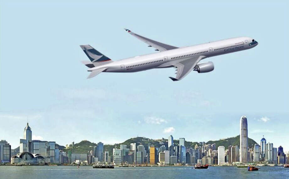 Cathay Pacific made a big mistake over New Year's...and honored it Photo: Cathay Pacific