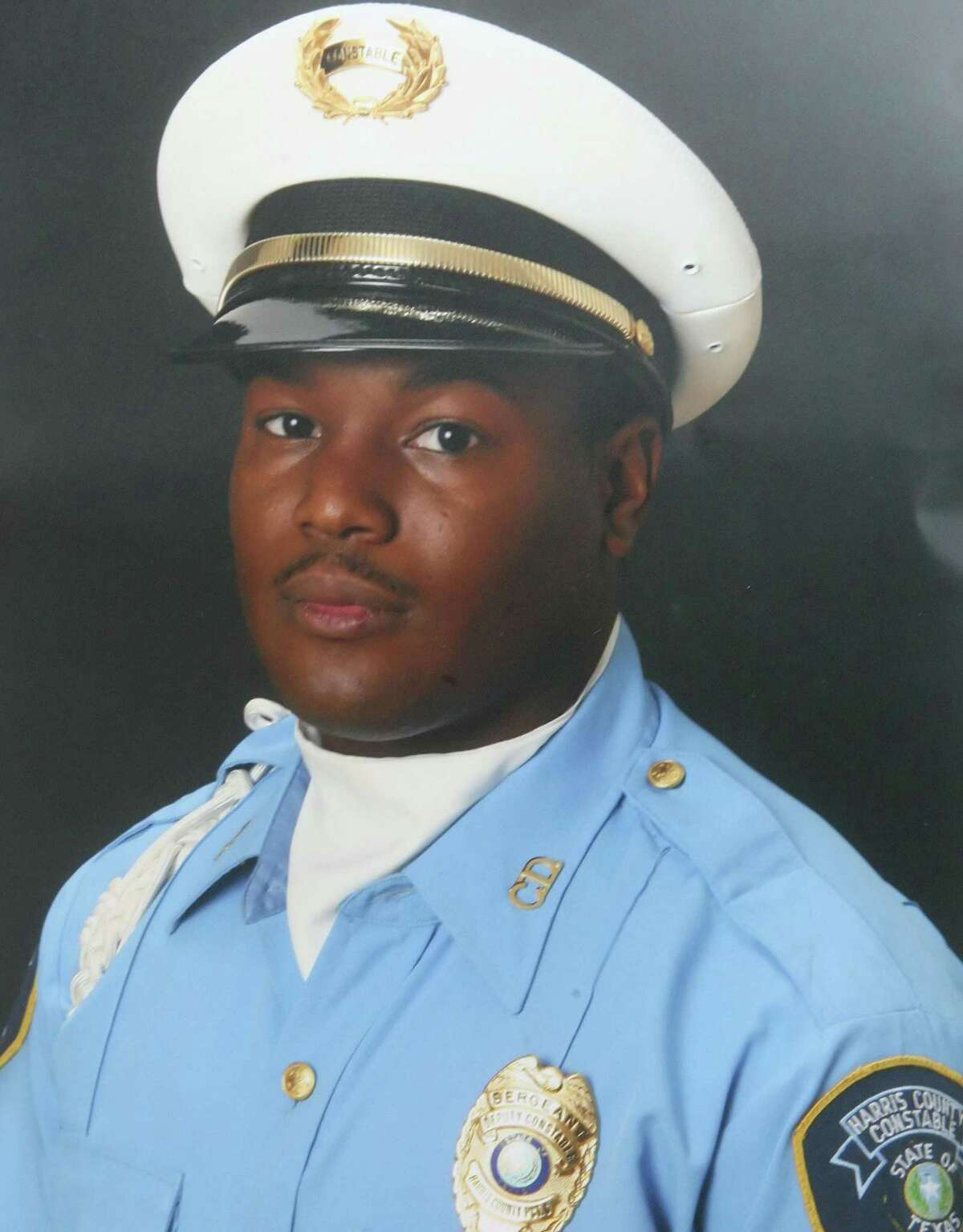 Precinct 6 Reserve Deputy Constable Carltrell Lewayne Odom was slain while off duty in 2007 during a robbery.
