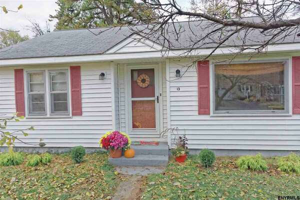 $159,900. 13 Gipp Rd., Guilderland, NY 12203. 822 sqft. View listing.