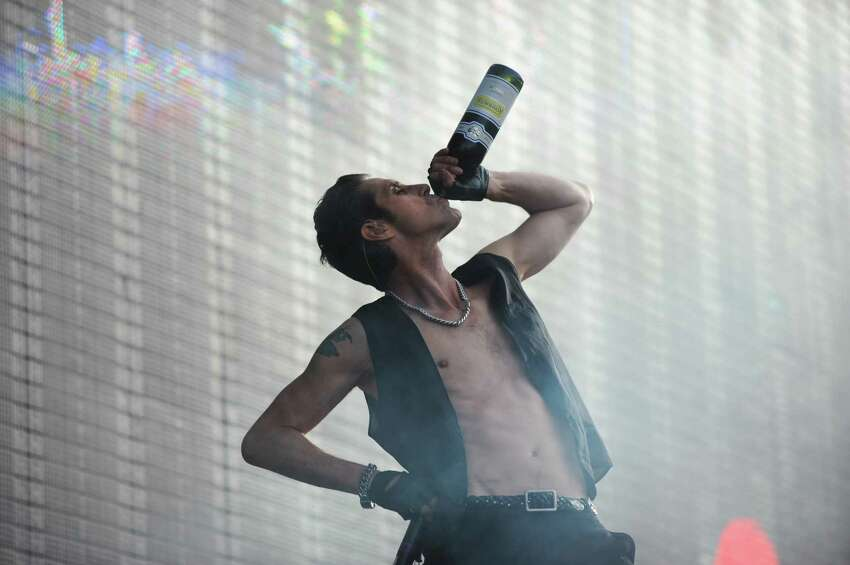 Perry Farrell of Jane's Addiction is busy with numerous projects, including a new album by his Kind Heaven Orchestra.