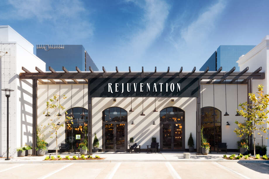 Rejuvenation opened its first Texas store Monday in Uptown Park. Photo: Courtesy Of Business Wire
