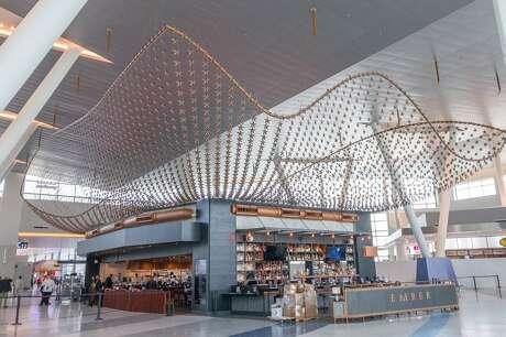 Terminal C: Ember Where: near C12