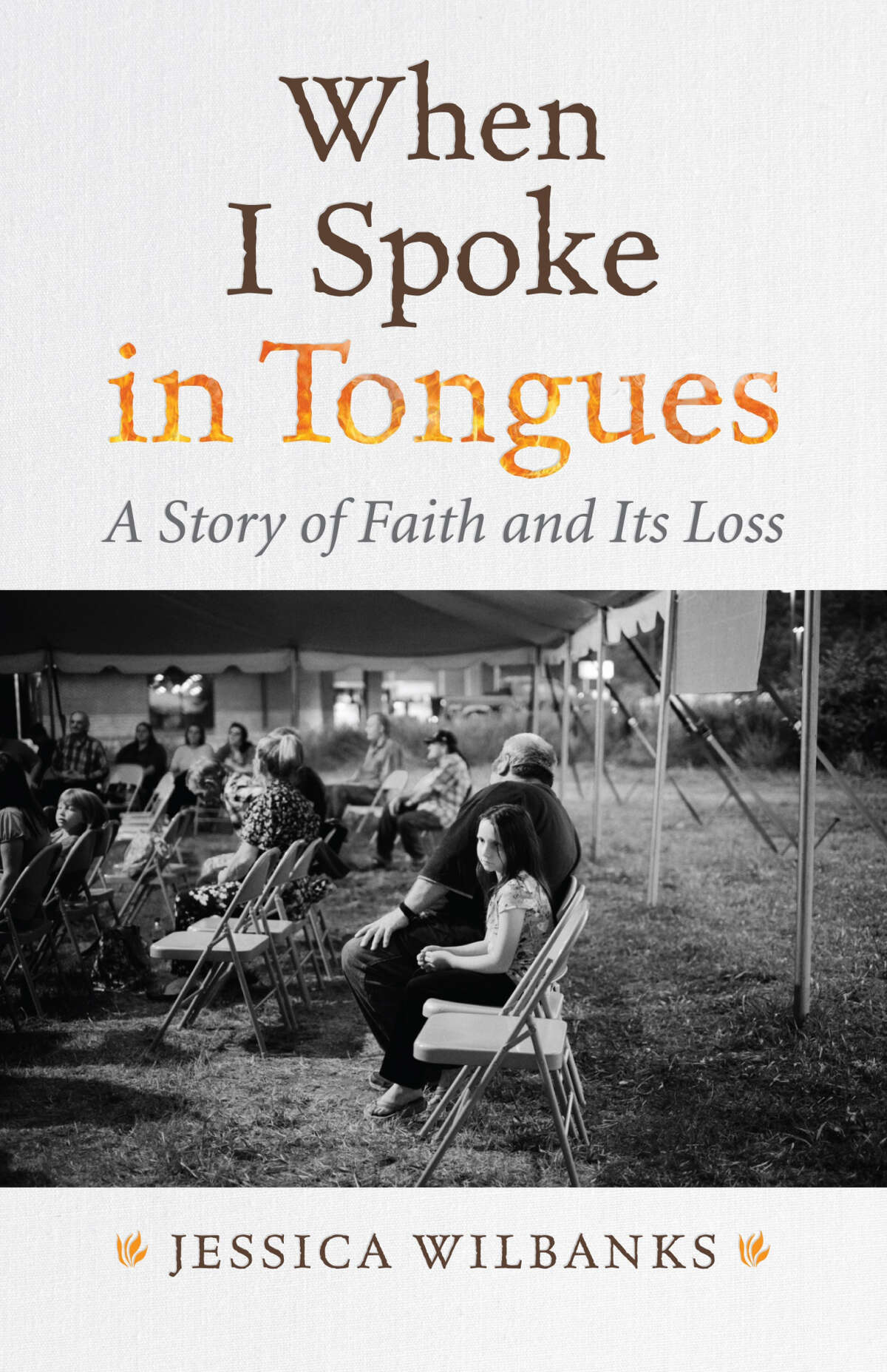 """""""When I Spoke in Tongues"""" was published in November 18 by Beacon Press."""