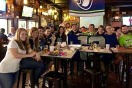 Little Woodrow's Eado - Seattle Seahawks2019 Walker Street, HoustonHouston Seahawk Fansclaim Little Woodrow's downtown location as their team headquarters for watch parties and events. Photo courtesy Ivy L/Yelp
