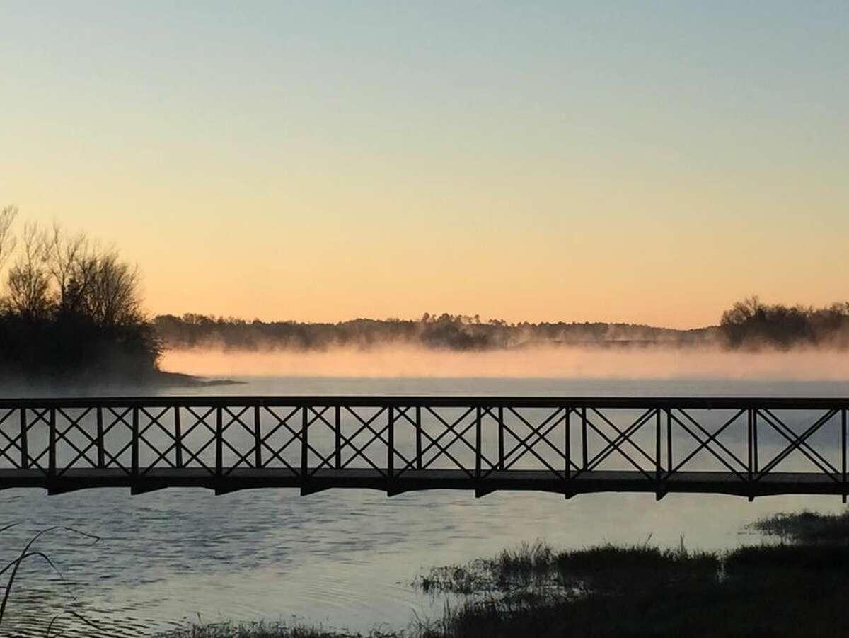 Martin Creek Lake State Park: 9515 County Road 2181 D, Tatum