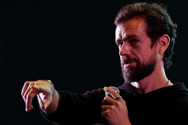 aee69a13e 1of25Twitter and Square CEO Jack Dorsey favors transparency and openness —  except when it comes to how he gives away his money.Photo  Prakash Singh    AFP ...