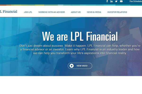 LPL Financial will pay $500,000 to the Connecticut Department of Banking, as part of a settlement with states nationally over the sale of unregistered securities.