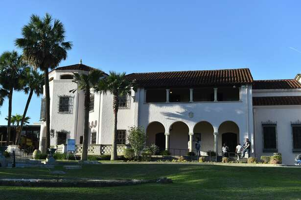 The McNay Art Museum has received a $1.5 million grant from the Andrew W. Mellon Foundation.
