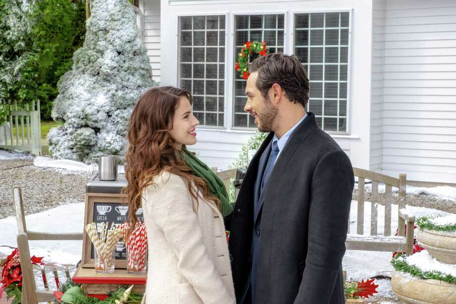 """Christmas at Pemberley Manor""