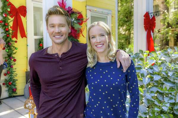 the christmas cure hallmark movie online