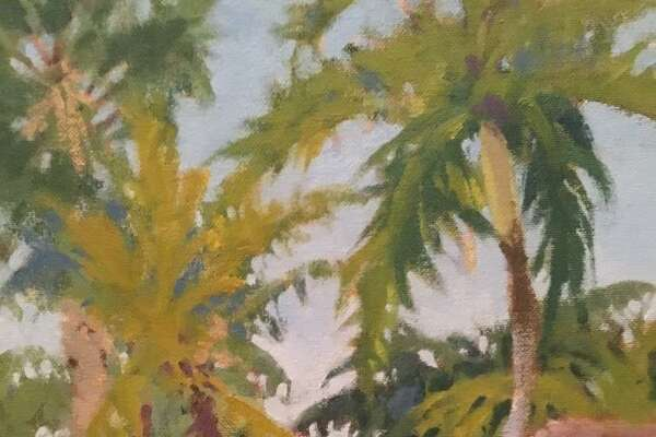 A fine selection of more than 40 oils and watercolors by New England Impressionist, William Ternes will fill Connecticut Cancer Foundation?'s Art Gallery for the holiday season. The show opens Nov. 26.