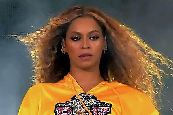 18e36c9c9145b Beyoncé signs  the partnership of a lifetime