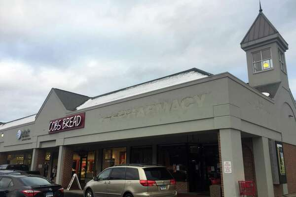 Stamford Pharmacy has closed in the High Ridge Shopping Center in Stamford, Conn.