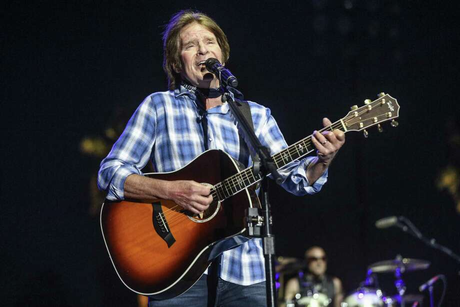 John Fogerty performs in California in 2016. Photo: Rich Fury / Invision/AP / Invision
