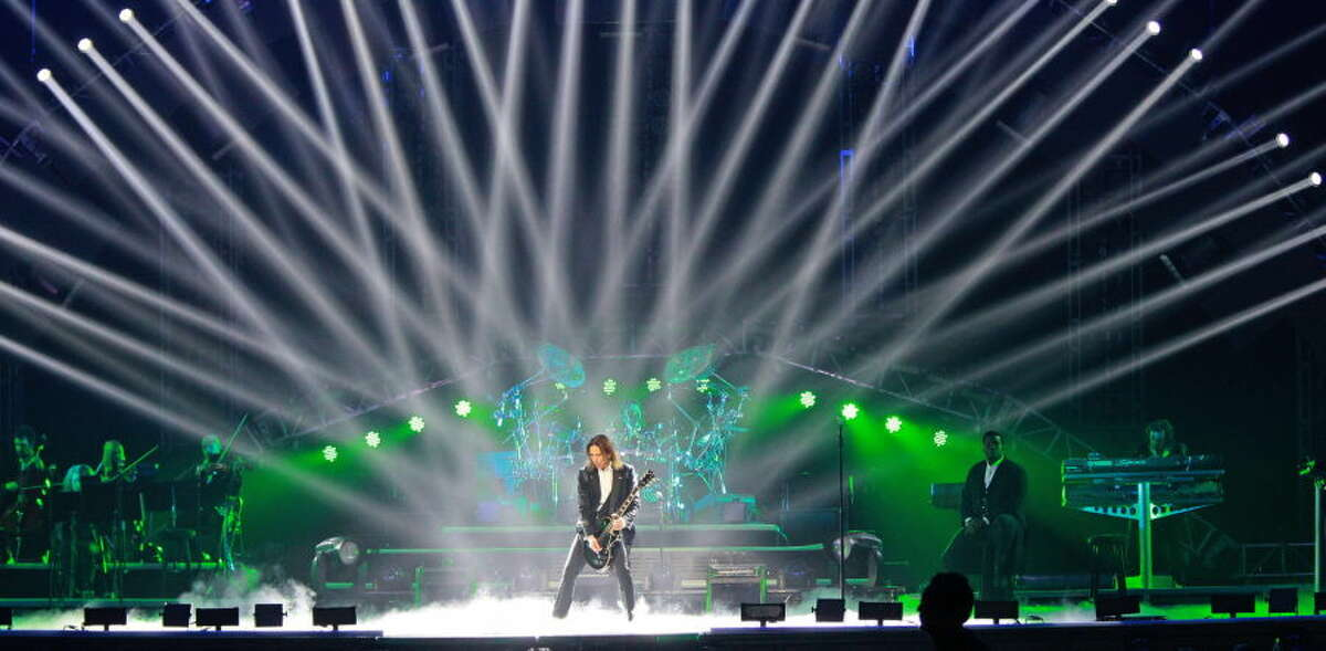 Trans-Siberian Orchestra will play its annual holiday show at Times Union Center in Albany on Dec. 19.