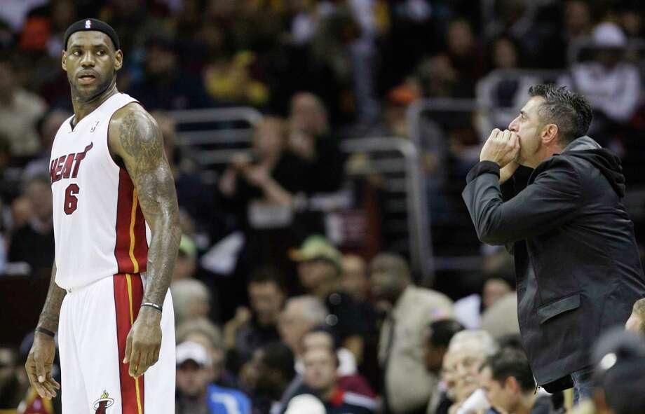 828e9c793b46 Not a villain but a champ  LeBron James awaits Cleveland reunion ...