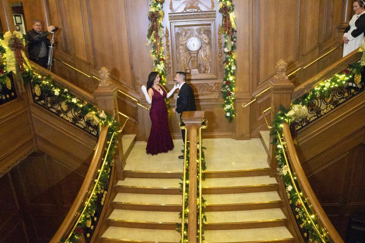 Jeremy Brown's epic Titanic proposal video taken two weeks ago has earned 12 million views and been shared over 120,000 times.