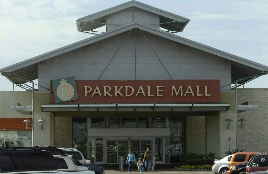 Parkdale Mall in Beaumont Photo: Dave Ryan / Dave Ryan / Dave Ryan/The Enterprise / Beaumont