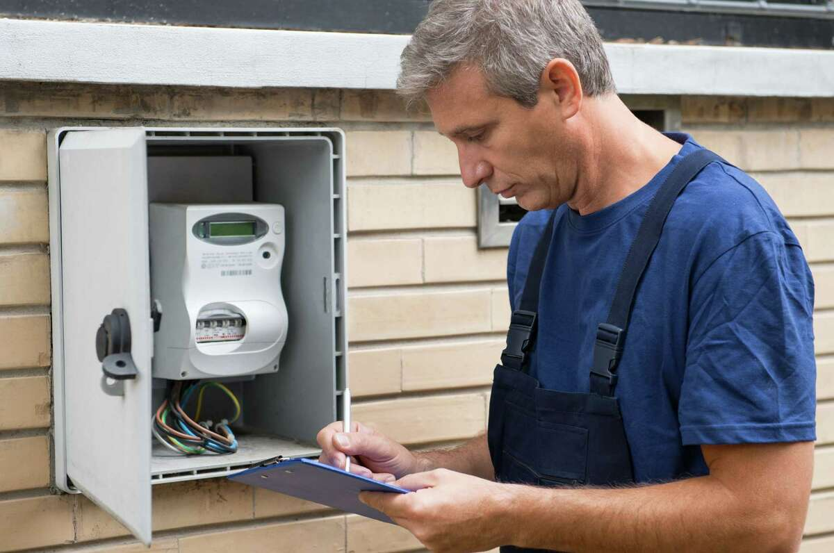 Check the home's wiring using a resistance tester to determine whether any wiring is damaged.
